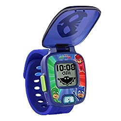 VTech PJ Masks Super Catboy Learning Watch best kids watches