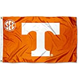 College Flags & Banners Co. Tennessee Vols SEC 3x5 Large Flag