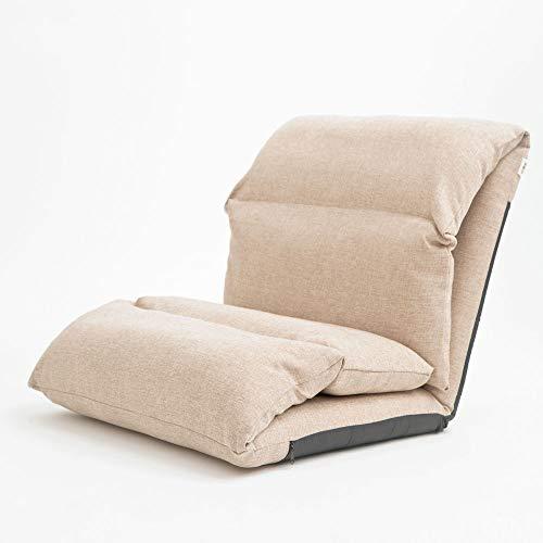 T-T-H Creatieve luxe sofa enkele dikke bed stoel in Europese stijl eenvoudige bank stoel multifunctionele lounge stoel