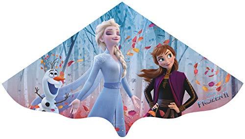 Paul Günther 1220 - Cometas congelados Elsa para niños de Disney, Las Cometas y Juguete Volador