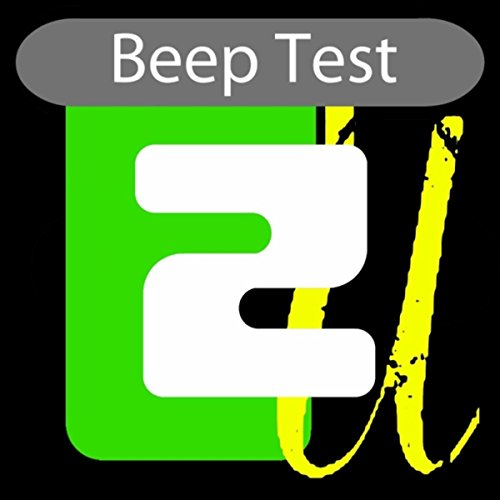 Beep Test (Multi-Stage)