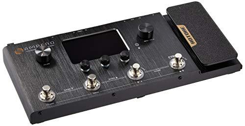 gitarren effekte multieffektgerät hotone ampero effektpedal