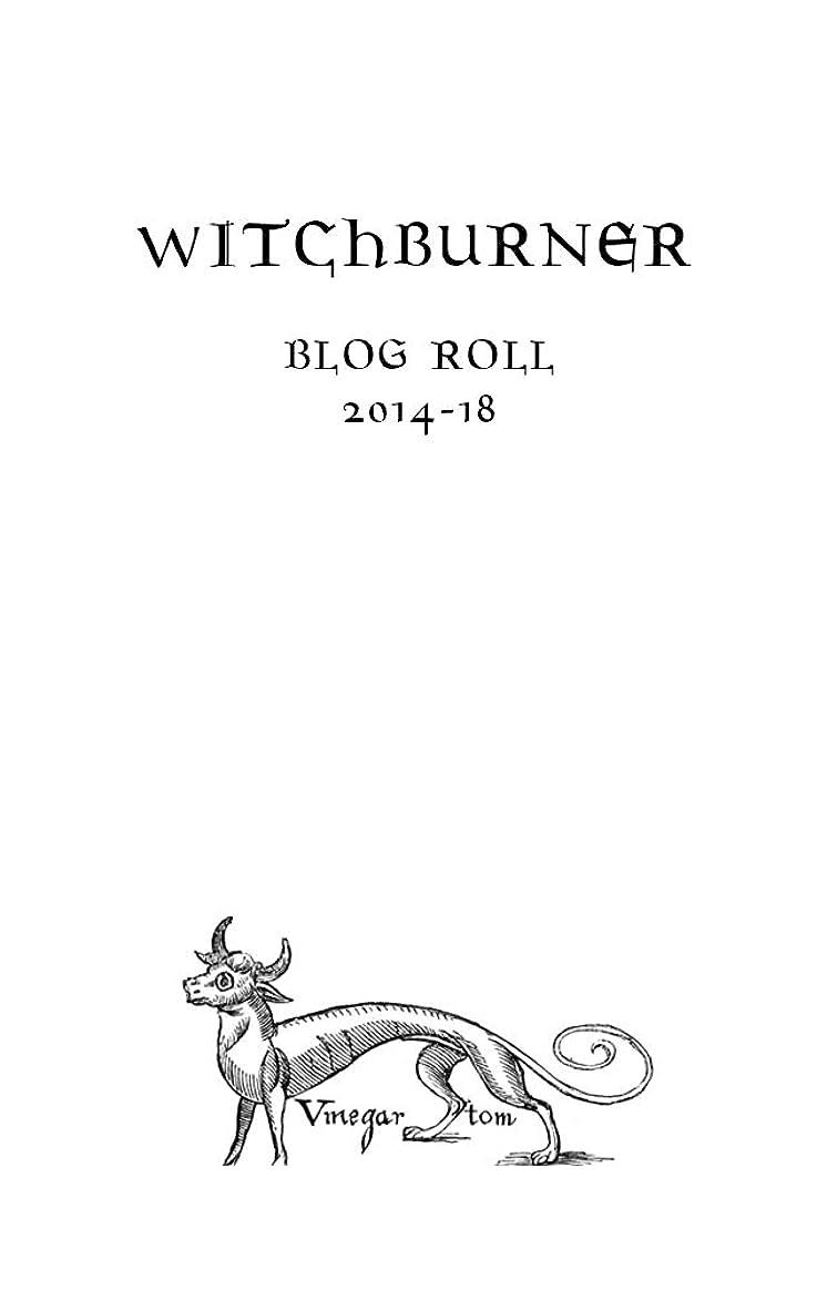 Witchburner:Blogroll (English Edition)