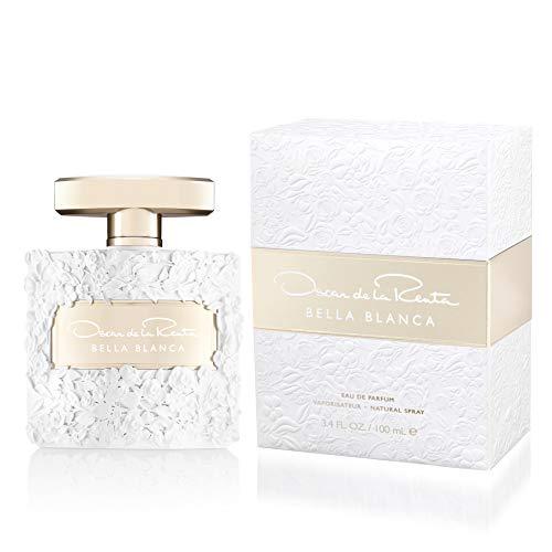OSCAR DE LA RENTA 56400 Bella Blanca Eau de Parfum Vaporisateur 100 ml