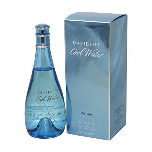 Opiniones y reviews de Cool Water , listamos los 10 mejores. 4