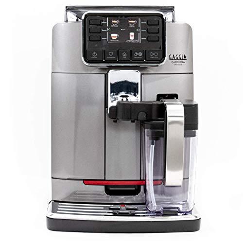 Gaggia Cadorna Prestige Super-Automatic Espresso Machine, Medium