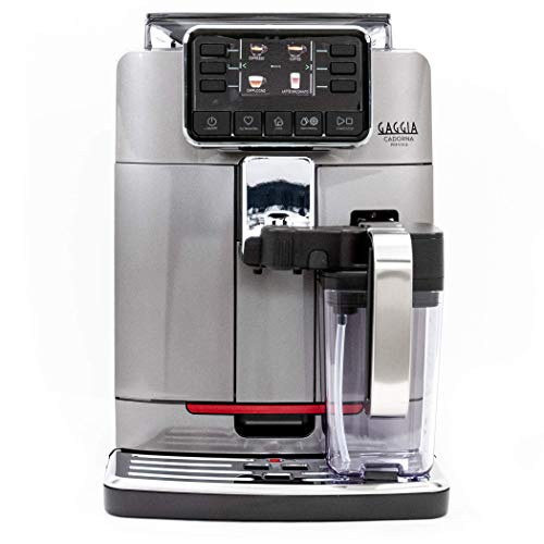 Gaggia Cadorna Prestige Super-Automatic Espresso Machine, Medium