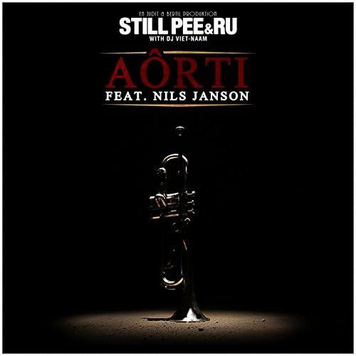 Still Pee & Ru feat. Nils Janson
