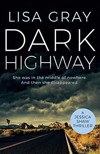Dark Highway (Jessica Shaw, 3)