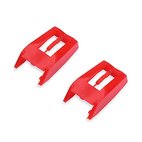 B.LeekS 2 PACK Phonograph Record Player Stylus Needle Replacement Compatible with Crosley NP1 and NP6 (PN2)