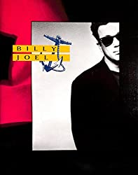 [コンサートパンフレット]BILLY JOEL STORM FRONT TOUR ビリー・ジョエル[1991年LIVE TOUR]
