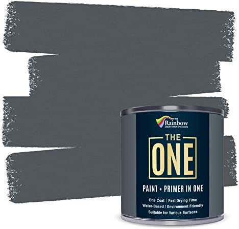 The ONE Paint Paint and Primer Water Based House Paint with Primer for Wall Ceiling Bathroom product image