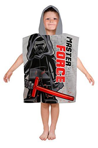 LEGO Star Wars Siete Kid Poncho
