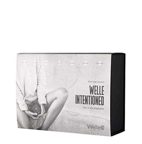 WelleCo Intentioned 30 Day Programme