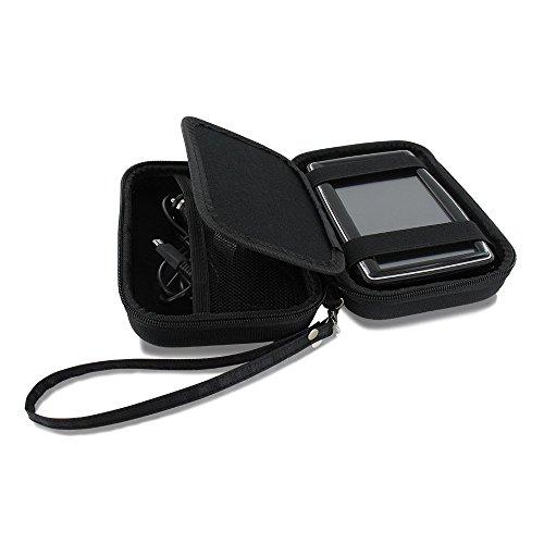 Universal Navi Tasche Hartschalenetui Hard Case für GPS Navigationgeräte 6