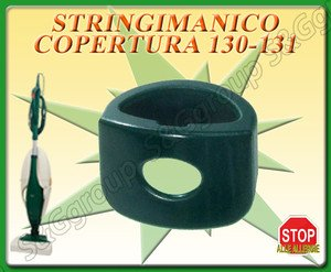 Sconosciuto STRINGI Manico X ASPIRAPOLVERE Folletto 130 131