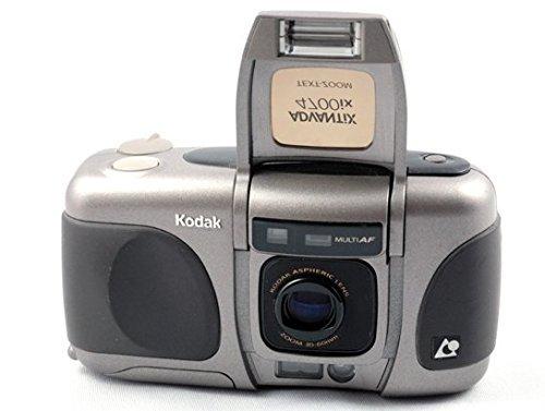 Kodak 4700ix Advantix Text-Zoom APS Camera