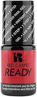 Red Carpet Manicure - One Step LED Gel Polish - Werk It! - 0.17oz / 5ml