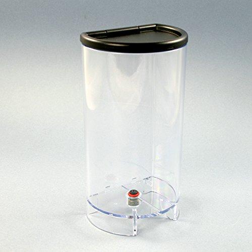 Depósito de agua de plástico original de Nespresso / depósito de repuesto- Pixie Magimix Krups Ref. MS-0067944-1depósito
