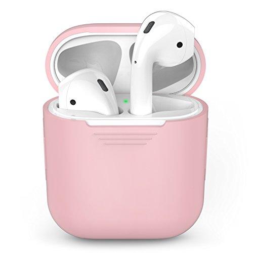 audífonos en caja de la marca AHASTYLE