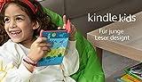 Kindle Kids – mit Zugriff auf mehr als tausend...