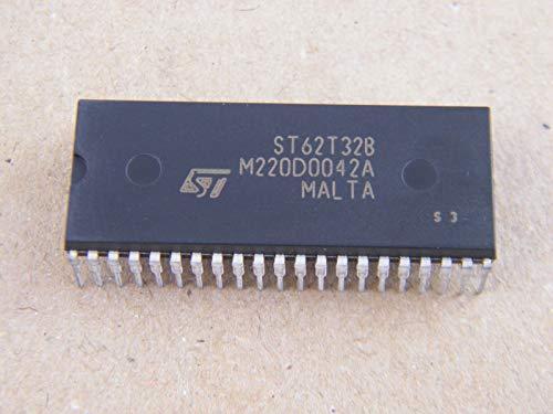 ST62T32BB6 ST MICROCONTROLLER PSDIP42