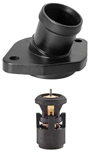HELLA 8MT 354 775-921 Thermostat, Kühlmittel - Öffnungstemperatur: 87°C