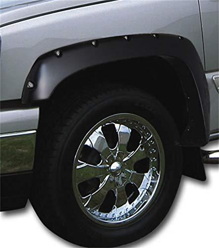 Stampede 8420-2 Ruff Riderz Fender Flare for Dodge RAM 1500