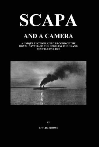 Scapa and a Camera
