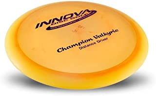Champion Valkyrie 170 to 175 Disc Golf Driver (disc colors vary)