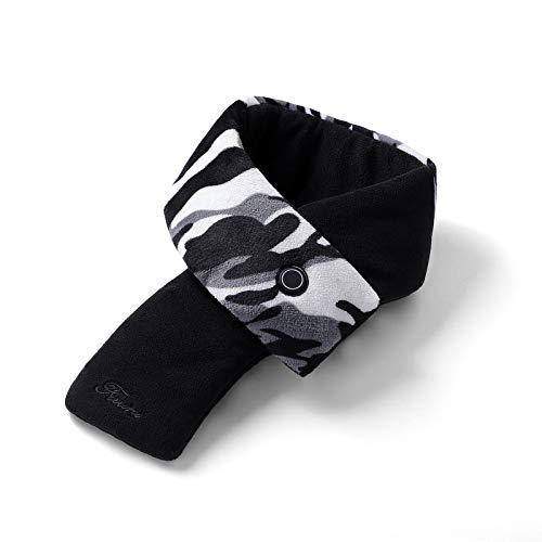 Wenhe Calentador USB para el cuello, calentador eléctrico, para invierno, cuidado saludable, para mantener las manos calientes
