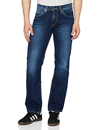 Pepe Jeans Herren Jeans Pepe Jeans, 12oz Rope Dye Glory Dk, 29W / 32L