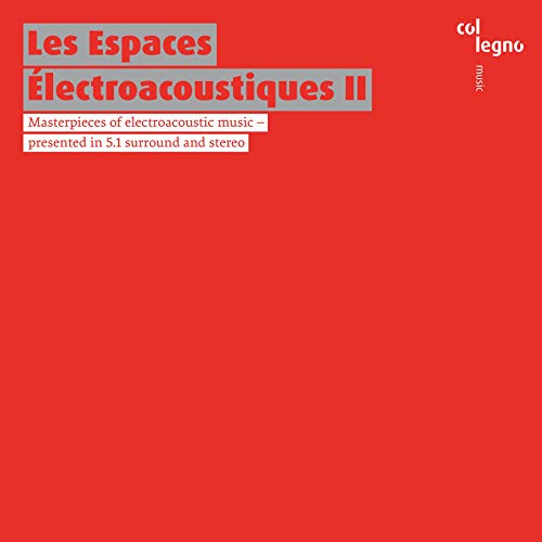 Kontakte (1958-60) (For electronic sounds, Piano and Percussion [Remastered])
