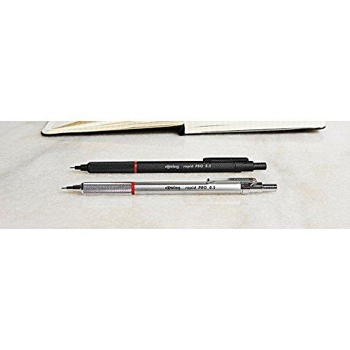 ロットリングシャープペンシルラピッドプロ0.5mmブラック1904-258[日本正規品]