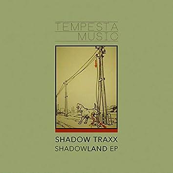 Shadowland - EP