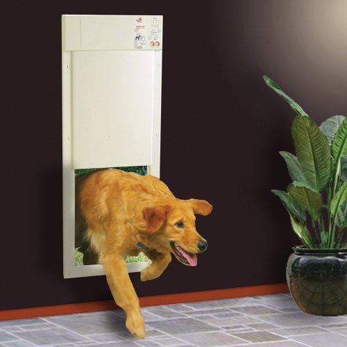 Power Pet Large Electronic Pet Door PX-2