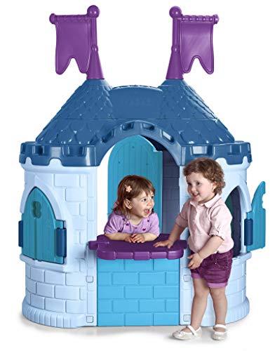 FEBER - Castillo de Princesas Disney Frozen...
