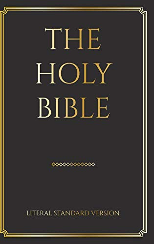 Compare Textbook Prices for The Holy Bible: Literal Standard Version LSV, 2020  ISBN 9780999892480 by Press, Covenant,Coalition, Covenant Christian