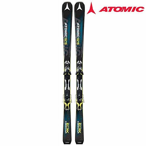 ATOMIC Vantage X 80CTI Esquí Alpino