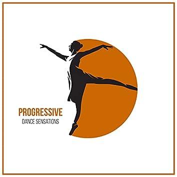 Progressive Dance Sensations: Psychedelic Party Mix, Best of Progressive Trance