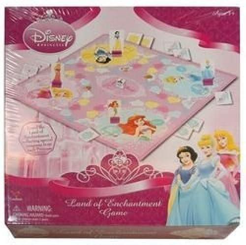 mejor calidad Disney Princess Land of Enchantment Game by by by Disney  envío rápido en todo el mundo