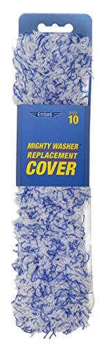 Ettore 52010 Machtige Raam Washer Vervanging Cover, 10-Inch