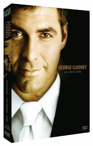 Coleccion George Clooney -(Los Descendientes + Un Dia Inolvidable + Solaris) [DVD]