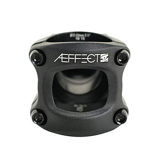RaceFace Aeffect MTB Downhill Bike Bicycle Stem 35x60mm plus and minus 6 degree Black, RF1803