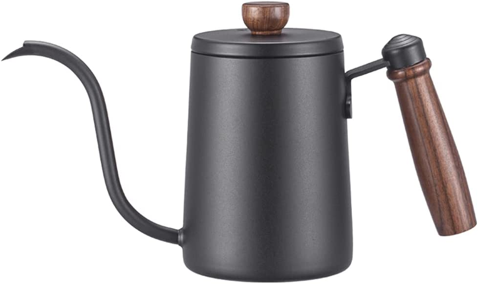 600ML Coffee Hand-Washing Pots Stainless Steel Material Ove Dallas 2021 Mall Drip