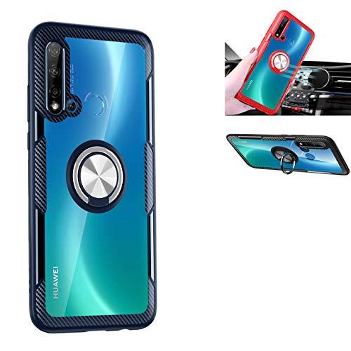 Huawei P20 Lite marca Beovtk
