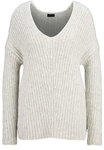 Drykorn Damen Pullover in Hellgrau S