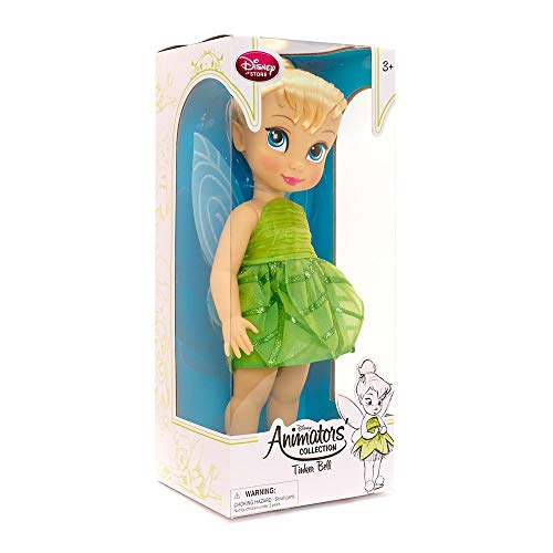 Disney Animators' Collection Tinker Bell Doll - 16