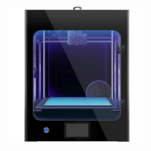 Mini 3D Printer,3D Printer/Industrial Grade/Large Size/High Precision/Home Printer/Multifunctional WiFi
