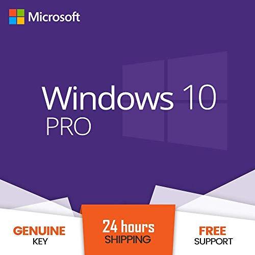Windows 10 Pro Product Key & Download Link 32/64 Bits
